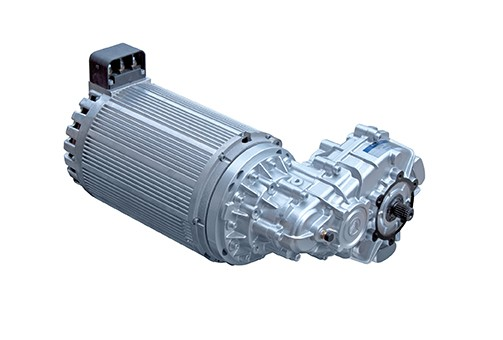 600d Electric Powertrain Bonfiglioli 600d Electric