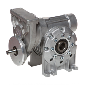 P+MI Series Worm Gearboxes