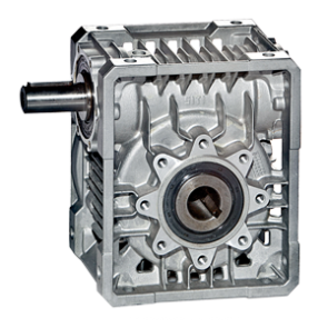U Series Worm Gearboxes