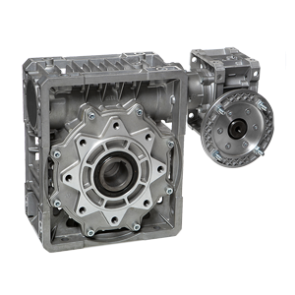 CMU-U Series Worm Gearboxes