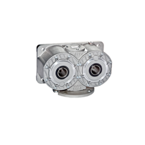 MD Series Worm Gearboxes