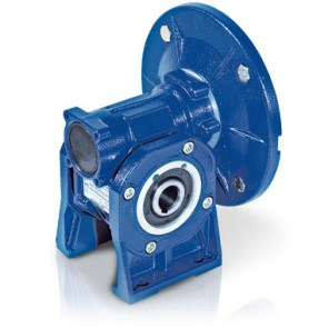 Worm Gear Reducers SW - ISW series