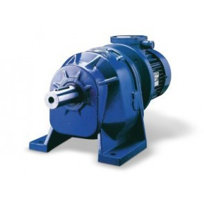 R - Cast Iron Helical Gear Reducers RT - RM - RF series