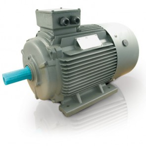 DR DRIVES - Three-phase motors DR series