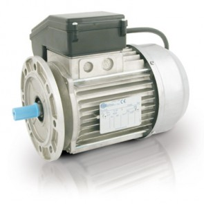DR DRIVES - Single-phase motors DR-M series