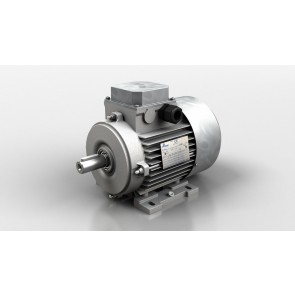 Double polarity three-phase motors/brake motors D/DB series