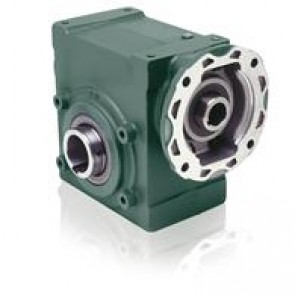 Tigear-2 Reducer With Motor 17Q05L56-VUHM3546