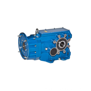 BH Bevel-helical Gearboxes