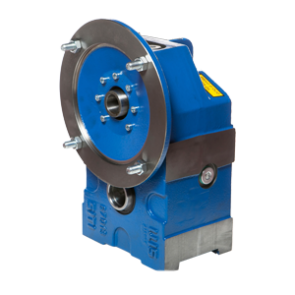 PD Shaft Mounting Gearboxes