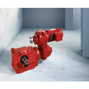 Variable Speed Gearmotor VU/VZ series