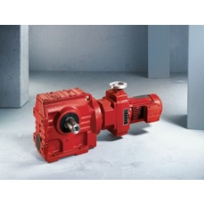 Variable Speed Gearmotor D series