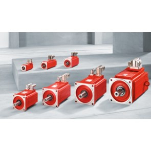 CMP Synchronous Servomotors
