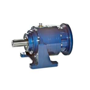 NRG Planetary Gearboxes