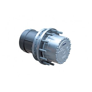 600W series with BPD© electric motor