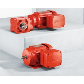 Ac Motors DRK series