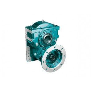 Posiplan Planetary Helical Gearboxes