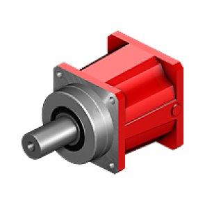 Helical, parallel-shaft helical, helical-bevel, helical-worm, and Spiroplan gear units R series helical gear unit R37AM80