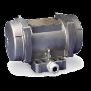 M3-E Increased safety multi-hole fixing electric vibrator