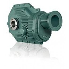 Mta Size 4207, 52:1, Gearbox Only 7BM4H52T
