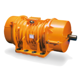 MVSI-ACC Axial coupling electric vibrators
