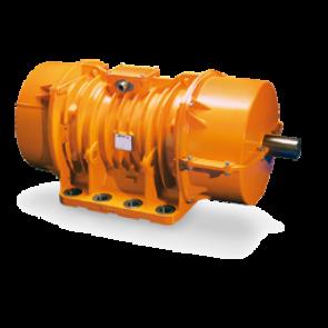 MVSI-ACC Axial coupling electric vibrators