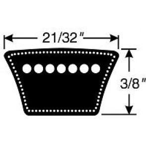 3310 TRUFLEX BELT Truflex V-Belts