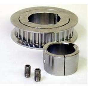 SS 2012 .15/16 BUSH Stainless Steel Taper-Lock Bushings
