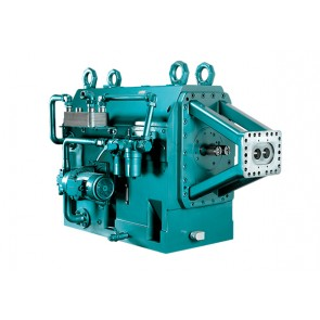 Twin Screw Extruder Drives