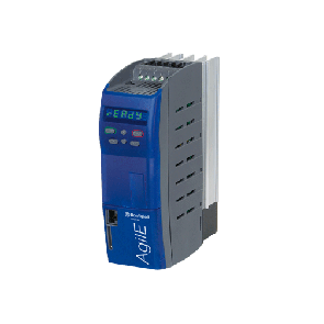 AGILE - Smart sensorless frequency inverter