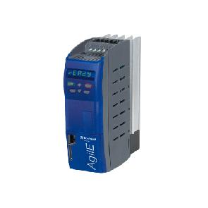 AGILE - Smart sensorless frequency inverter