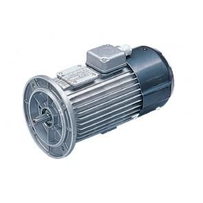 BC - DC motors