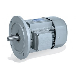 BE - High efficency IE2 AC motors