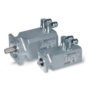 BMD - Permanent magnet high performance servo motor
