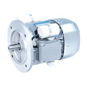 BS - Single-phase motors