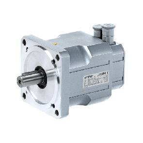 BTD - Compact servo motor