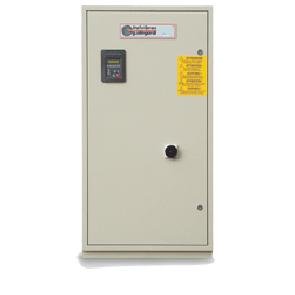 CFV vibrating frequency regulating panels
