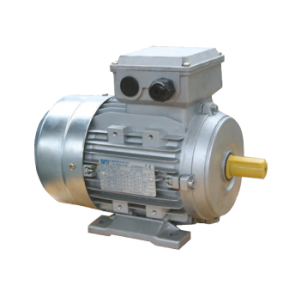 HA280 - M B5 AC brake motors
