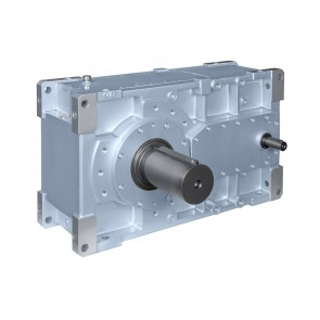 HDP - Parallel shaft gearbox