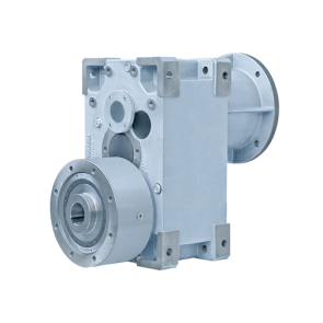 HDPE - Extruder gearbox