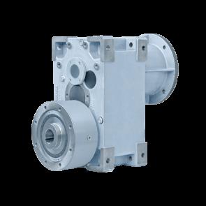 HDPE - Extruder gearbox