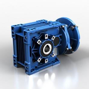 Aluminium Helical Bevel Gear Reducers BA series