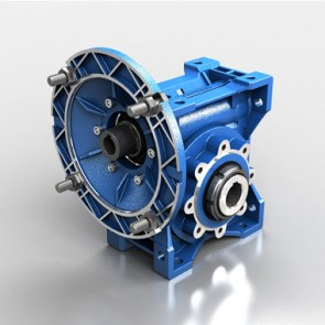 Worm Gear Reducers NMRVPOWER / NMRV series