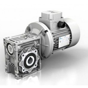Worm Gear Reducers NMRX - SWX - SWFX series