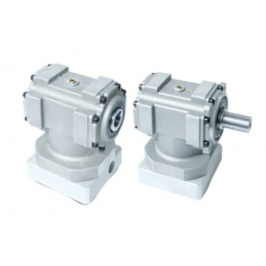 KR - Precision planetary right angle gearbox
