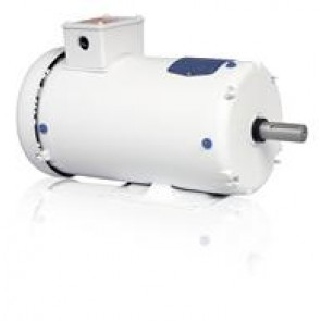 WDM3553TP-9 LV Washdown Duty Motors