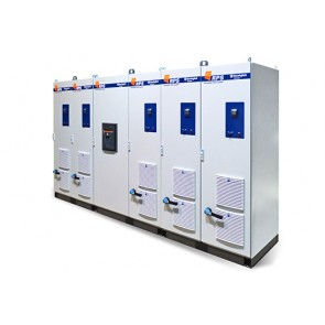 RPS TL-UL - Solar Inverter for North America