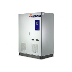 RPS 450 Compact solar inverter