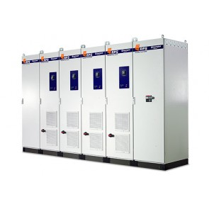 RPS TL-4Q DC-AC power conditioners for large-scale battery storage systems