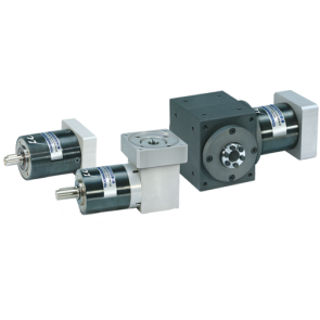 MP - Precision planetary gearbox
