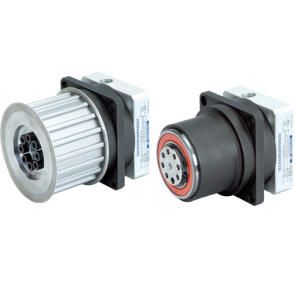 SL - Precision planetary gearbox for pulley drives